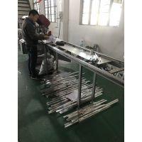 广东德普龙特制铝方通吊顶欢迎采购