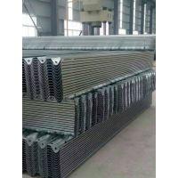 哈尔滨协瑞科技厂家常年批发W板 高速公路护栏波形板W板