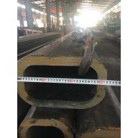 35 *60 *4.75方矩管 Q235方矩形管批发到厂 北京-q235镀锌焊管加工