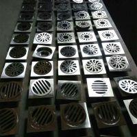 四川成都大量批发不锈钢304地漏,防臭、耐腐蚀性地漏,厂家直销包邮