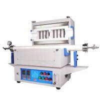 管式炉生产厂家 哪个品牌好 雅格隆科技GS1200系列真空气氛高温管式炉 实验室