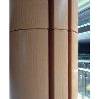 圆形包柱透光铝单板价格-AG亚游登录 雕刻圆柱铝板