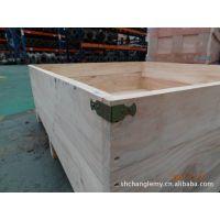 亭林木箱包装加工厂 专业生产免熏蒸木箱 熏蒸木箱 出口夹板箱 可装金属机械 量大优惠
