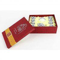 深圳包装礼盒定制 专业生产精品包装盒 茶叶盒设计定制