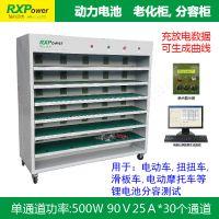 动力电池老化柜、动力锂电池分容柜、锂电池老化柜