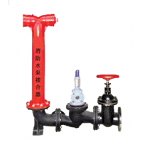 荣成水泵接合器sqs 多用式消防水泵接合器 实惠