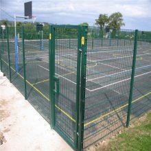 小区护栏网 铁丝网围栏 种植园外围防撞护栏