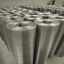 电镀锌电焊网生产 电焊网平米重 焊接网碰焊网