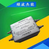 100W三相250V伺服驱动器输入端专用进线滤波器MLAD-S-SR0006-02