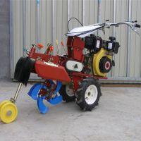 多功能田园管理机 大棚专用土地松土机 小型耕地机