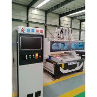 京蓝数控,柜体数控开料机,专业的数控设备生产厂家