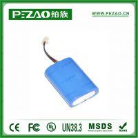 3.7V5200mAh医疗电池/医疗锂电池/医疗器械锂电池/医疗设备锂电池 铂族电池