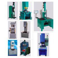 油压机液压系统设计 油压机结构参数