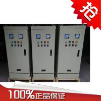 供应11KW一拖一变频恒压供水控制柜 上海能垦变频控制柜