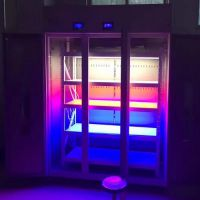 1000L冷光源人工气候培养箱