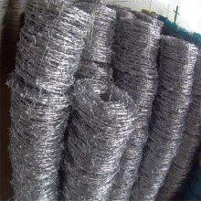 刺丝围栏 刺丝价格 刺绳厂家
