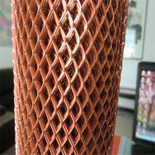 金属扩张网施工 金属扩张网作用 碳钢钢板网