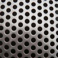 机械防护罩 冲孔板网卷 惠州市超市货架展板