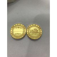 周年纪念银币 活动999纯银币 批发纯银纪念章