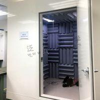 上海厂家专业生产消声室、静音房