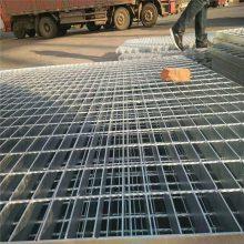 钢格栅标准 钢格栅隧道 排水沟盖板报价