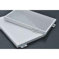 铝合金幕墙氟碳铝单板
