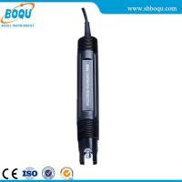水质检测传感器 在线PH计电极 三复合PH电极 工业PH探头 污水电极