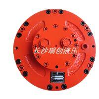 长沙瑞创1QJM62-4.0低速大扭矩液压马达厂家直销