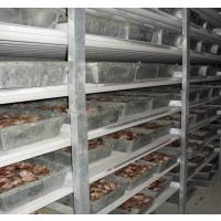 Danfoss/丹佛斯 烟台市肉类冷藏冷库厂家建设 找雪坊冷库