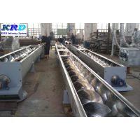许昌市字母螺旋输送机高效高质 质量保证X2