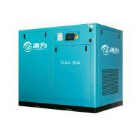 上海捷豹DAV-30A永磁变频空压机是怎样实现10-35%节能的?