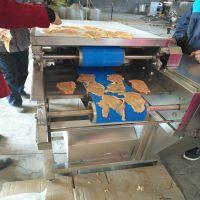 鸭胸肉切片机 康汇牌肉片加工设备 QP-200型肉类切片机