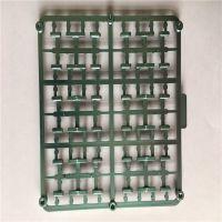 深圳松岗沙井真空电镀厂 塑胶真空电镀 PC料表面处理加工厂