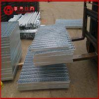 联舟厂家定制热镀锌钢格板炼油厂平台踏板实力厂家