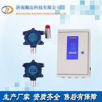 现货供应煤气泄漏报警器 固定式煤气报警器 在线防爆测试仪