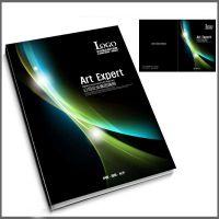 深圳画册印刷厂家 画册设计 企业宣传册说明书 铜板纸彩页期刊设计印刷