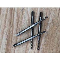 螺旋丝锥进口含钴高速钢丝攻M2.0小径切削丝攻机用丝锥手机眼镜手表专用厂家直销