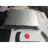 大成橡塑铝箔保温棉板材料