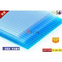 安徽合肥阳光板厂家,5毫米厚耐力板多少钱一平方,双层阳光板价格, 典晨品牌