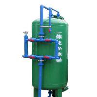 豪欣制造活性炭过滤器