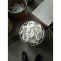 供应PTFE四氟垫片 四氟法兰垫