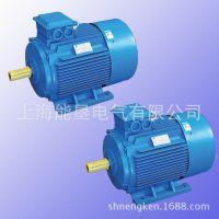 提供特价Y2-80M2-4 0.75KW水泵专用三相异步电动机 上海能垦立式电机