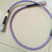 安捷伦11857-80003 测试电缆 75欧 N公转F公 测试线 N/F-JJ