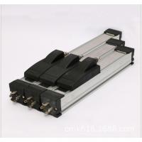 滑块式位移传感器 注塑机电子尺 高精度电阻尺 压铸机电子尺