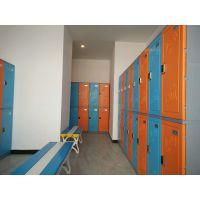 河南区域比铁质更衣柜更加耐用的ABS全塑浴室更衣柜厂家直销
