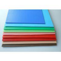 厂家供应优质济南中空板,防静电中空板