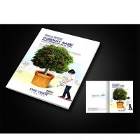 深圳招商手册制作 宣传册 彩印 期刊 产品目录 公司画册定做