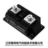 【三相固态继电器】SA34060D电线电缆机械行业适用 江苏固特无锡工厂