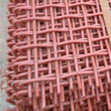 耐磨矿筛网 坚固轧花网 筛沙网斜度