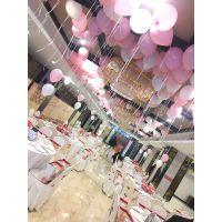 上海宝宝周岁百日宴满月酒策划布置